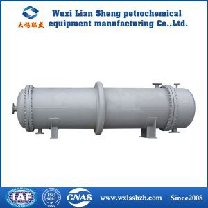 Air water heat exchanger