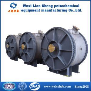 cold plate heat exchanger