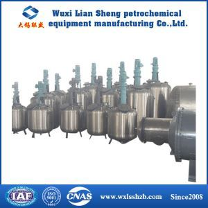 Stainless Steel Teflon Reactor Vessel